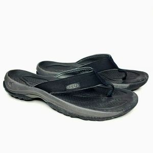 Keen Kona Flip Flop Sandals Size 6.5 Wide
